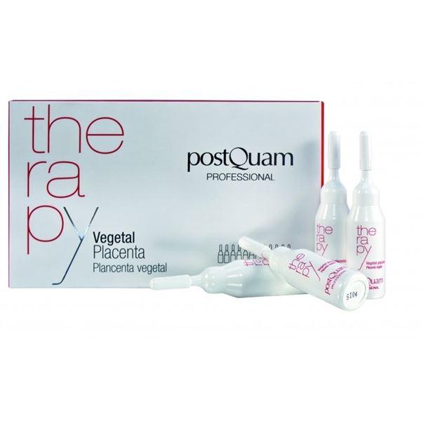 Imagen de Tratamiento anticaida PostQuam placenta vegetal