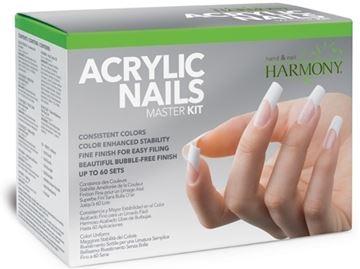 Imagen de Kit Master Harmony Acrylics Nails