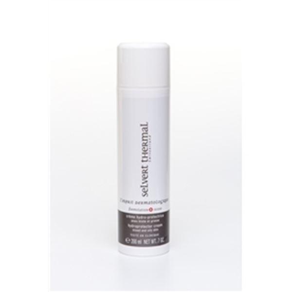 Imagen de Crema hydro-protectora Selvert Thermal piel mixta y grasa