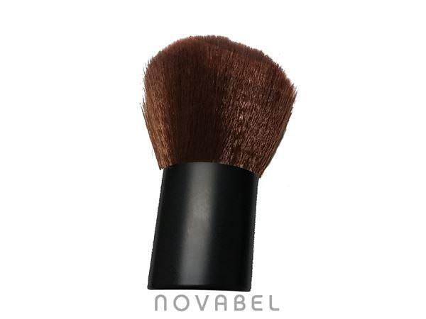 Imagen de Brocha Kabuky de maquillaje