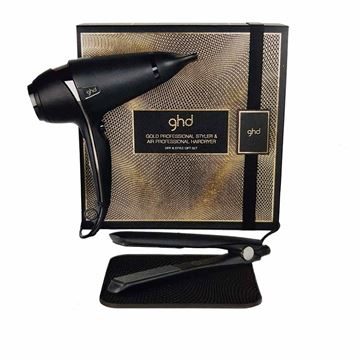 Imagen de Set GHD Gold + Secador GHD Air Deluxe Gift set