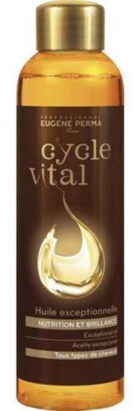 Imagen de Cycle Vital Huile Exceptionnelle Eugene Perma 150 ml
