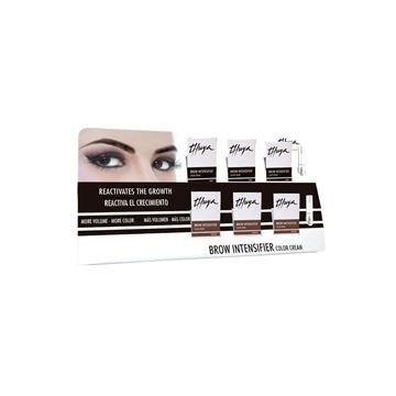 Expositor Brow Intensifier Thuya Color Cream