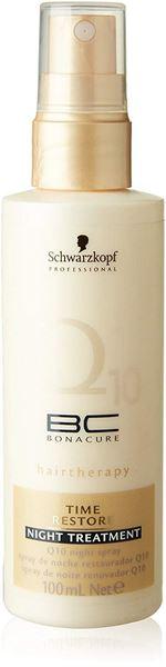 Imagen de BC Time Restore Q10  Tratamiento de Noche Schwarzkopf  100ML