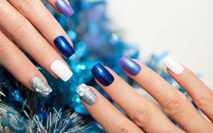 Curso de decoración básica de uñas THUYA