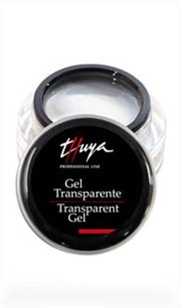 Imagen de Gel Transparente Thuya  para uñas