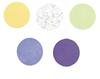 Imagen de Polvo Decoración Acrílico Color Harmony Uñas