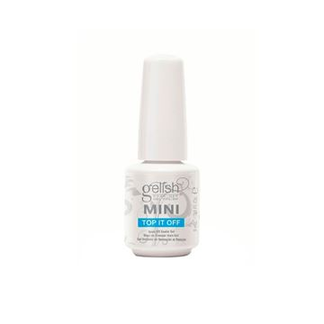 Imagen de Top It Off mini Harmony gel sellador