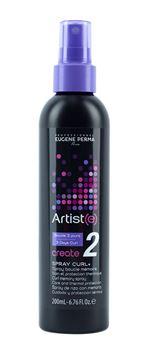 Imagen de Artist(e) Spray Curl+ Eugene Perma termoprotector 200ml