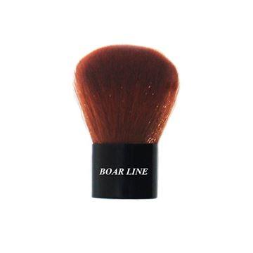Imagen de Brocha Kabuki Sintético  Boar Line Ref.537
