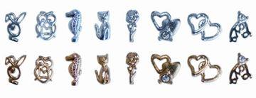 Imagen de Decoración Thuya para uñas 4 ud