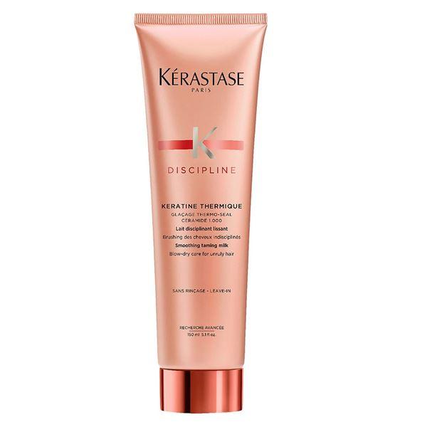 Imagen de Crema de Keratina Thermique Kerastase Discipline 150 ml