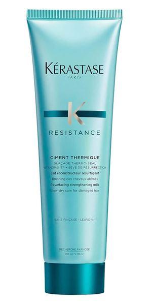 Imagen de Crema protectora Ciment Thermique Kerastase Resistance 150 ml