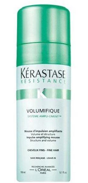 Imagen de Espuma d'impulsion Kerastase Volumifique 150 ml