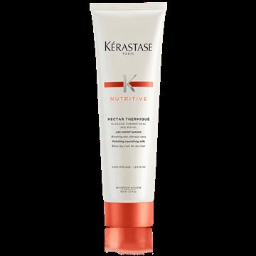 Imagen de Crema protectora Nectar Thermique Kerastase Nutritive 150 ml