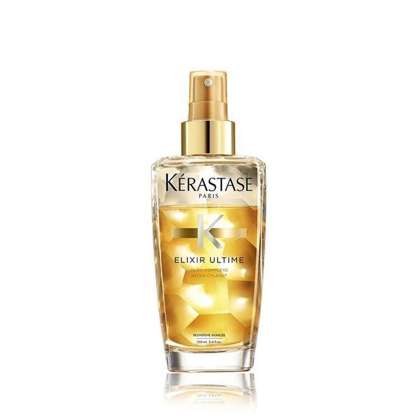 Imagen de Bruma de aceite Sublimador Kerastase Elixir Ultime 100 ml