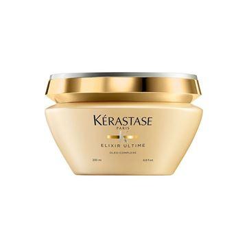 Imagen de Mascarilla de aceite Sublimadora Kerastase Elixir Ultime 200 ml