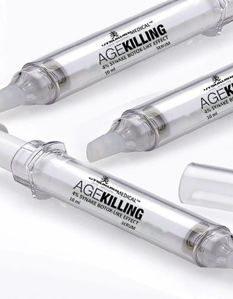 Imagen de Kit serums Utsukusy Agekilling botox like 3X10ML
