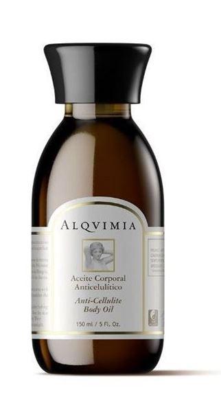 Imagen de Aceite corporal Alqvimia anticelulítico 150 ml