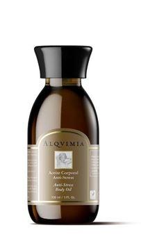 Imagen de Aceite corporal Alqvimia anti-stress 150 ml