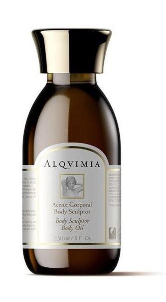 Imagen de Aceite corporal Alqvimia Body Sculptor 150 ml