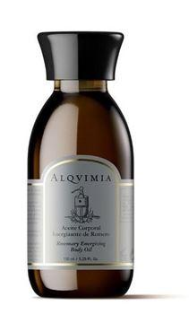 Imagen de Aceite corporal Alqvimia energizante romero 150 ml