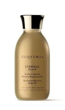 Imagen de Aceite corporal Alqvimia máxima regeneración Eternal Youth 150 ml