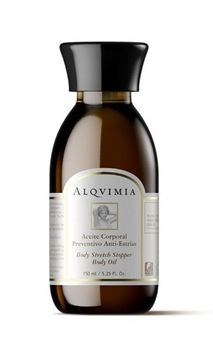 Imagen de Aceite corporal Alqvimia preventivo anti-estrías 150 ml