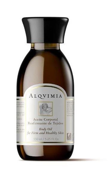 Imagen de Aceite corporal Alqvimia reafirmante de tejidos 150 ml