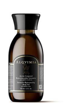 Imagen de Aceite corporal Alqvimia rejuvenecedor intensivo 150 ml