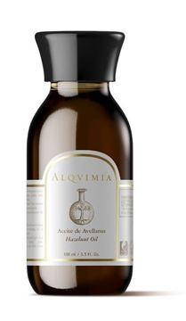 Imagen de Aceite vegetal Alqvimia avellanas 100 ml