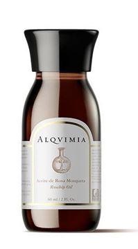 Imagen de Aceite Vegetal Alqvimia rosa mosqueta 60 ml