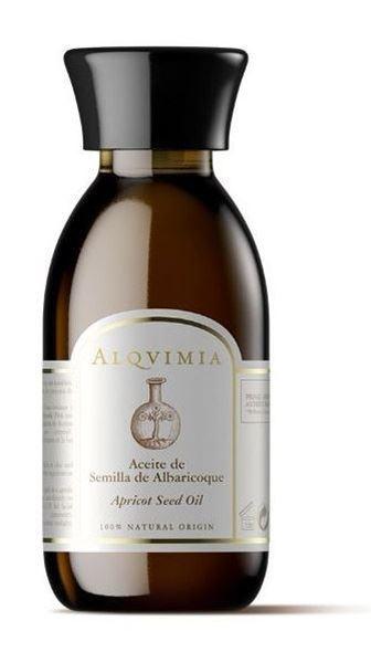 Imagen de Aceite Vegetal Alqvimia Semilla de Albaricoque 150 ml