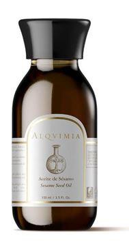Imagen de Aceite vegetal Alqvimia sésamo 100 ml
