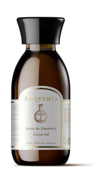 Imagen de Aceite Vegetal Alqvimia Zanahoria 150 ml