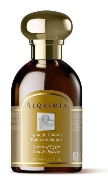 Imagen de Agua de Colonia Alqvimia Reina de Egipto 100 ml