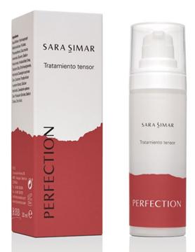 Imagen de Tratamiento Tensor Sara Simar perfeccionador 30 ml