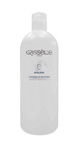 Imagen de Quitaesmalte Griselle sin acetona 1000 ml