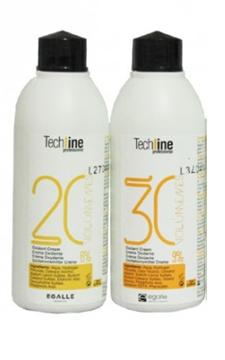 Imagen de Oxigenada (Crema oxidante) Techline 60 ml