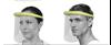 Imagen de Pantalla Protectora Facial - 30 unidades