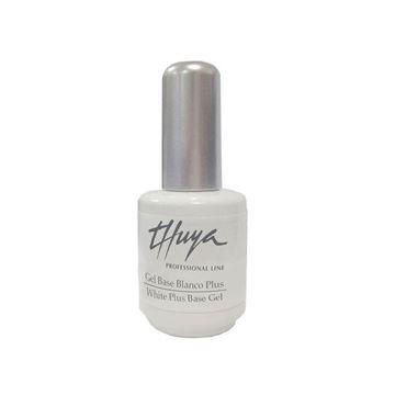 Imagen de Gel Base Blanco Plus Thuya para uñas 15 ml