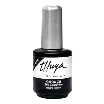 Imagen de Top Coat Shine Thuya Special Effects 14 ml