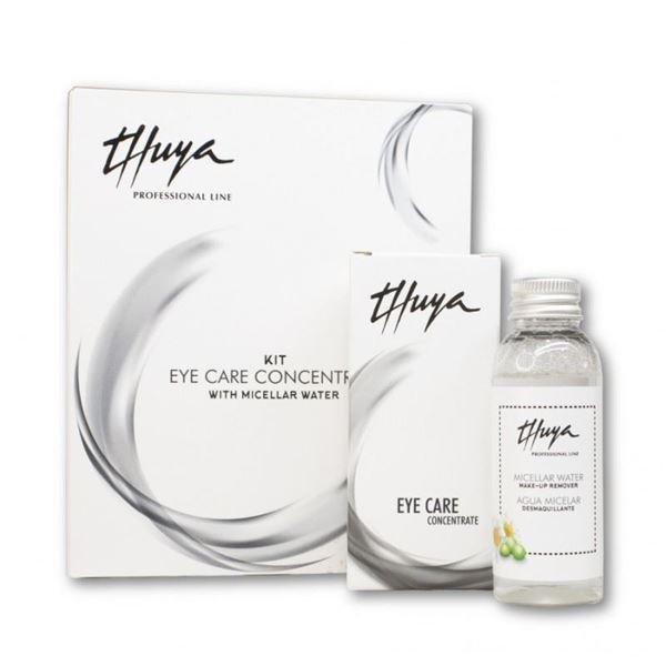 Imagen de Kit Eye Care Concentrate + Agua micelar Thuya