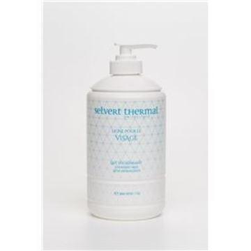 Imagen de Cleansing Milk Selvert Visage 500 ml