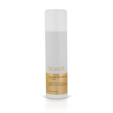 Imagen de Balance Purifying Selvert Clay Mask 200ML
