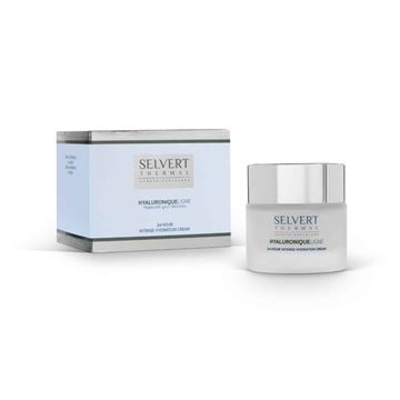 Imagen de Intense Hydration Cream 24 hour Selvert Hyaluronique 50 ml
