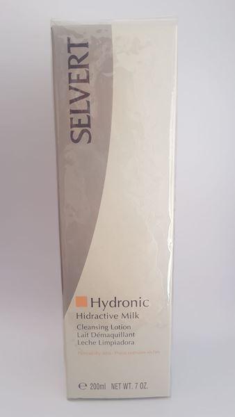 Imagen de Hydronic Selvert Hidractive Milk 200 ml