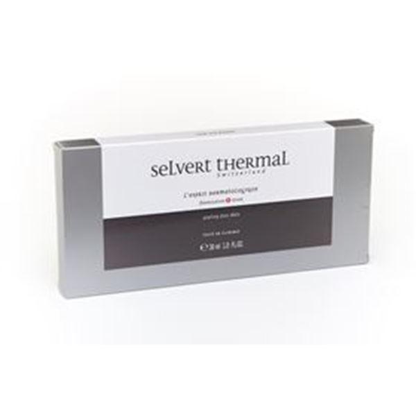Imagen de L´Esprit Dermatologique Selvert Peeling Plus Aha's 10x3 ml