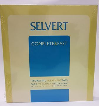 Imagen de Complete & Fast Selvert Hydrating Treatment Pack 4 Trat
