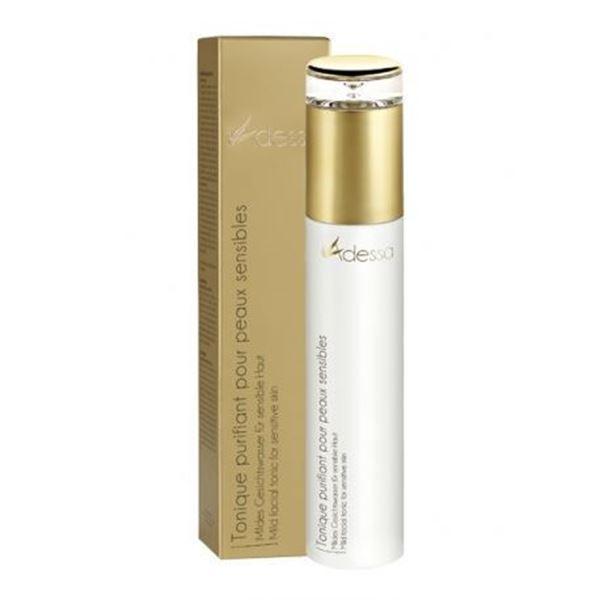 Imagen de Tónico Purificante Adessa para pieles sensibles 120 ml
